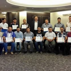 Personal and Supervisory Skills, Eni, 1-26 June 15, KL