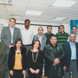 Call Center Skills, 6-8 Mar 11, Amman