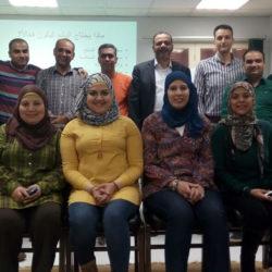 Sales Skills 22-24 Mar 16- El Nasr Housing and Development